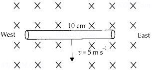 NCERT Solutions for Class 12 Physics Chapter 6 Electromagnetic Induction 16