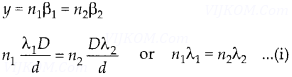 NCERT Solutions for Class 12 Physics Chapter 10 Wave Optics 8