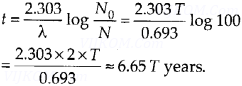 NCERT Solutions for Class 12 Physics Chapter 13 Nucle 11